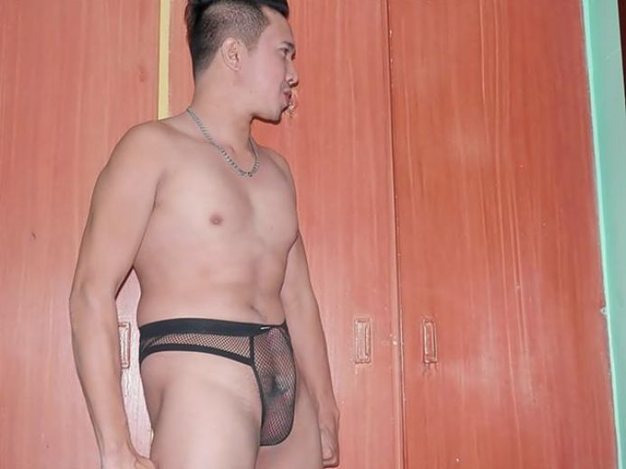 Cebu Callboy and Masseur
